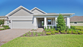 Tour de Kolter Homes Central Florida New Home Communities in