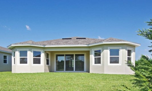 Cresswind at Victoria Gardens in DeLand Home Design Features