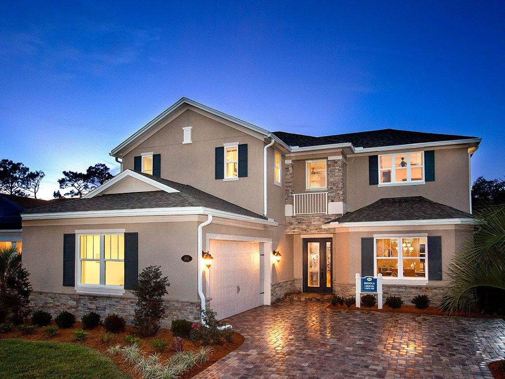 Beautiful homes remarkable home design - New home designs victoria ...