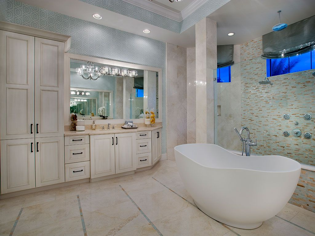 orchid model - New Homes Palm Beach Gardens