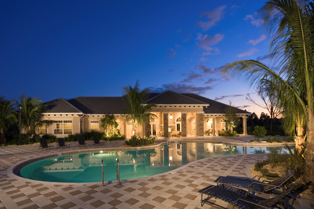 New Homes Palm City Florida, Gated Community Martin County