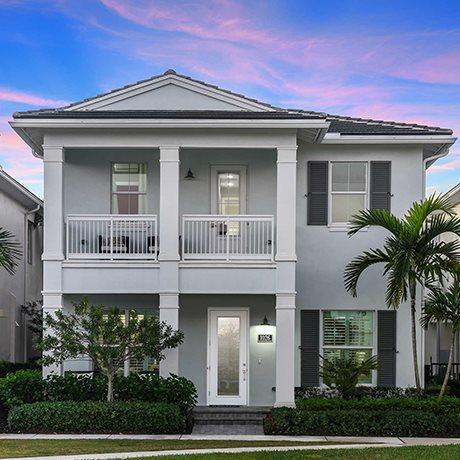 New Homes In Palm Beach Gardens Alton, New Homes Palm Beach Gardens Florida