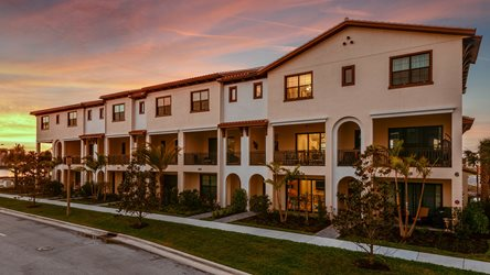 New Homes In Palm Beach Gardens Alton By Kolter Homes