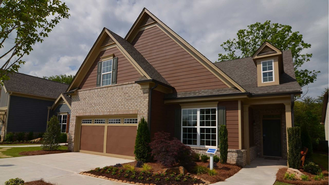 Cresswind Lake Lanier Elmwood | New Home in Gainesville by Kolter Homes
