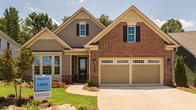 Kolter Homes | Florida Home Builder | Cresswind Charlotte