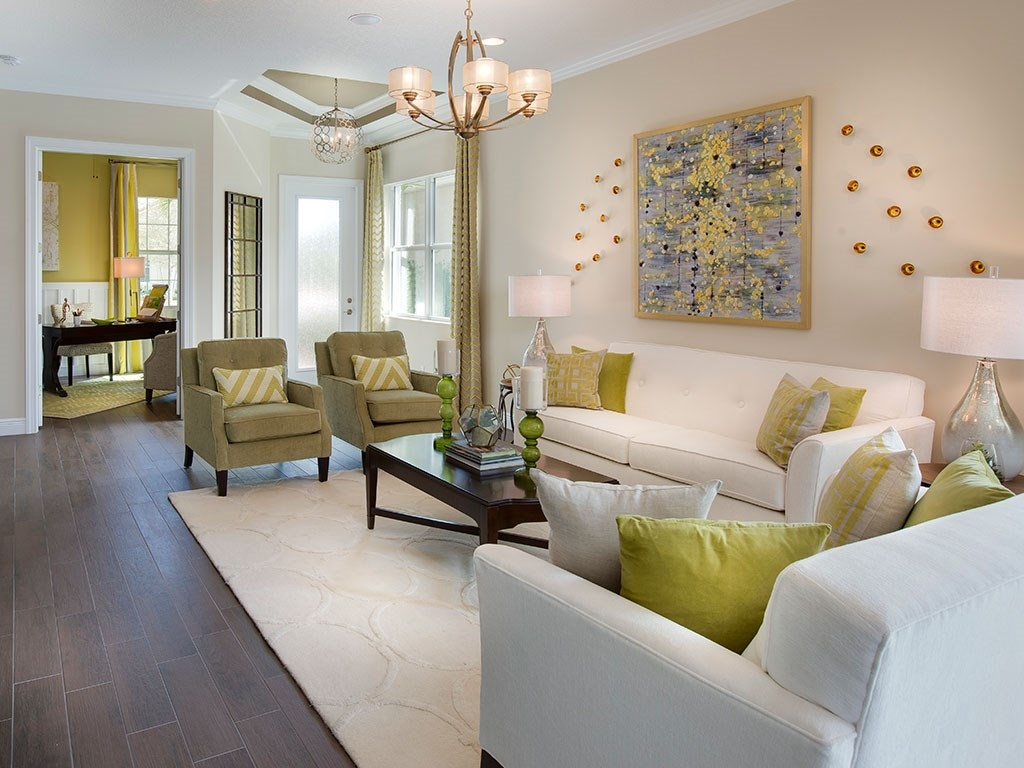 Pictures of model homes - Model Homes